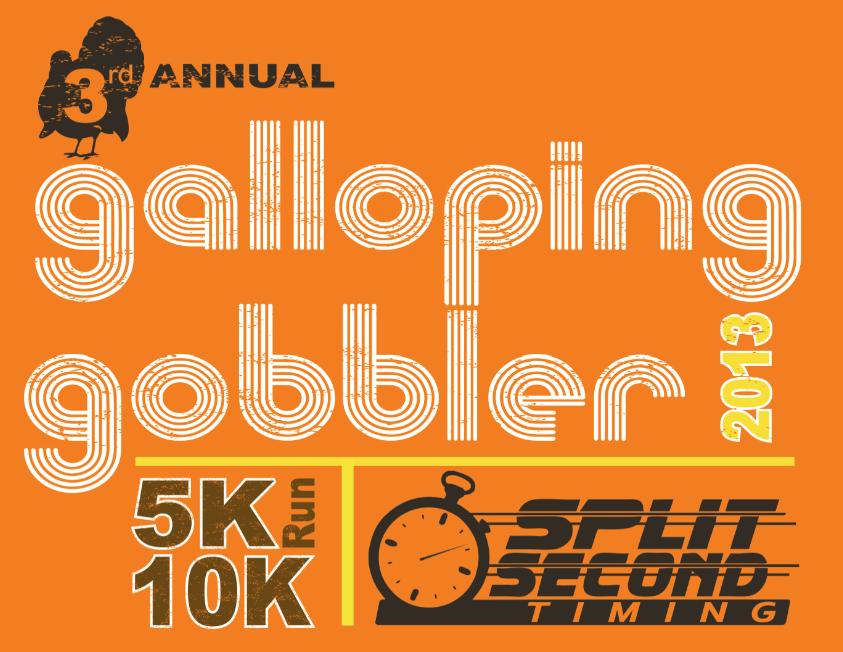 3rd Galloping Gobbler