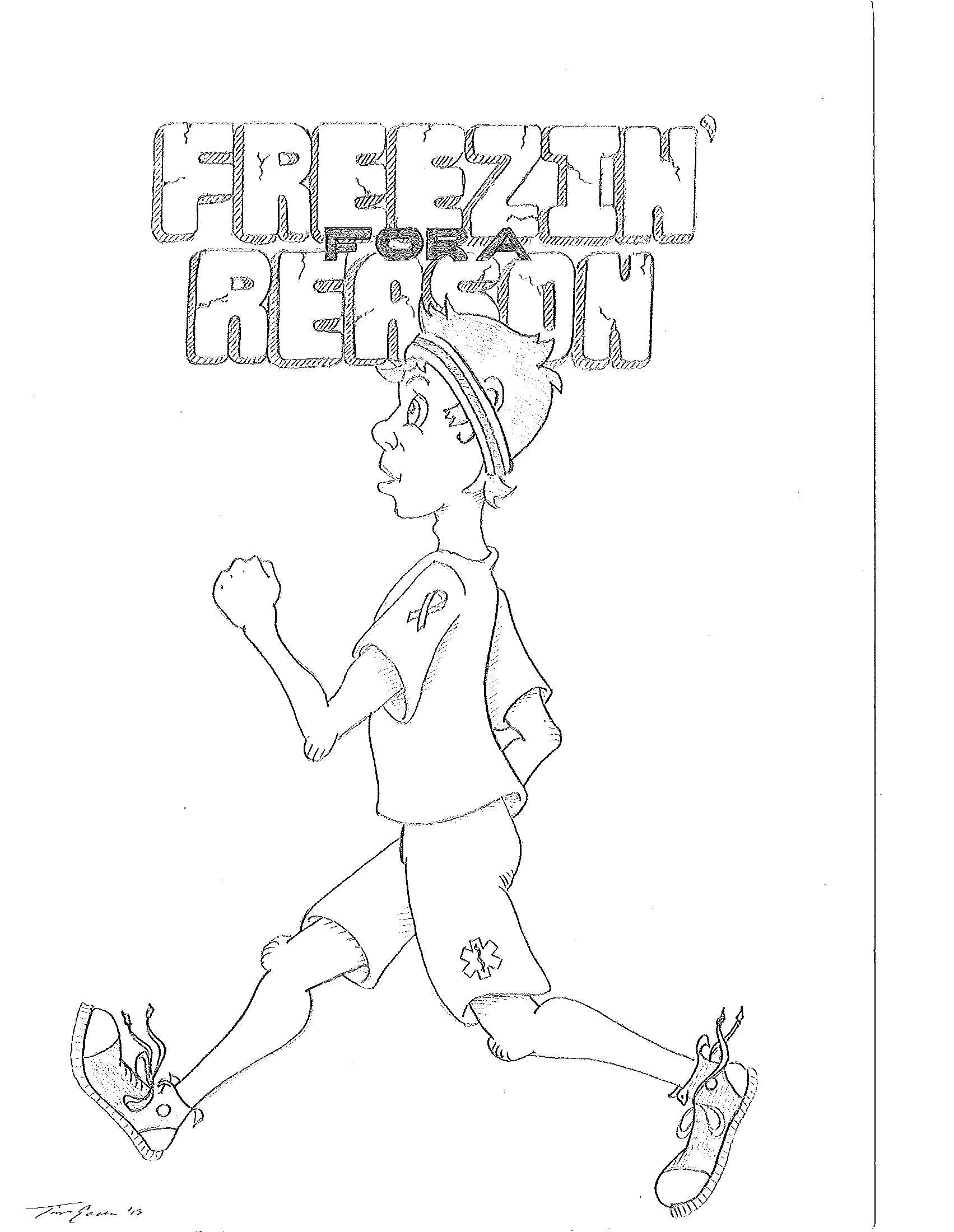 Freezin'4aReason