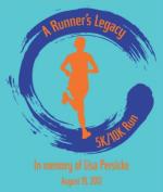 Runner's Legacy Logo