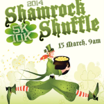 Shamrock Shuffle Pic