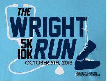 Wright Run