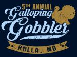 Galloping Gobbler 15