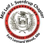 AEA Sverdrup Chapter Logo