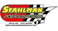 Stahlman logo